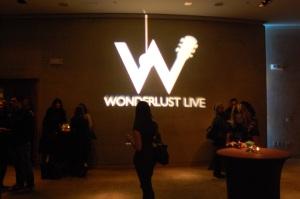 The W Hotel presents Wonderlust Live