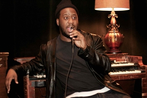 Robert Glasper Interview: Jazz Mixed With Hip-Hop, Rock and Soul