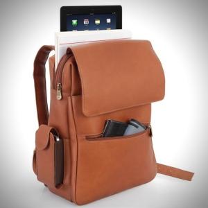 Apple-iPad-Leather-Backpack-1