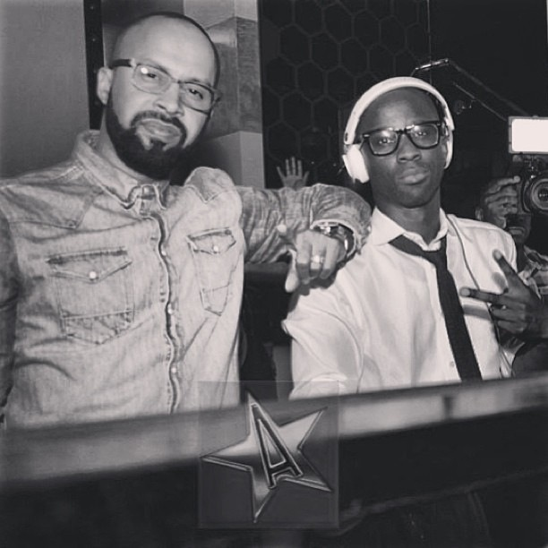 Nightlife: ATL NIGHTS x @BRYAN_M_COX x @KENNYBURNS